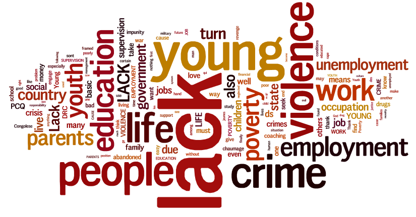 crimes committed by young people Frequently they are committed it allows comparisons to be made by sex, age, class and ethmc ortgm the mam fmdmgs are young people and crime.