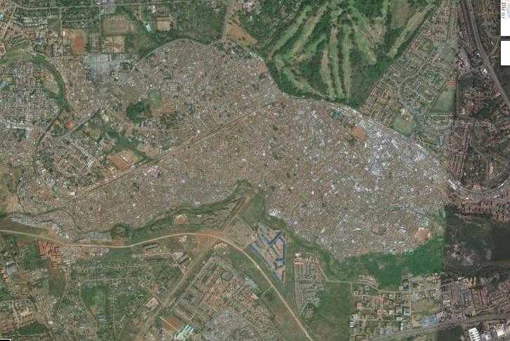 kibera-google-map-no-labels