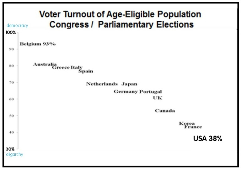 voter-turnout-worldwide-2009