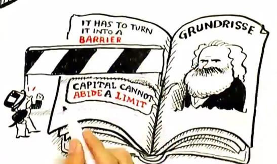 RSA Animate - Crises of capitalism - cannot abide a limit