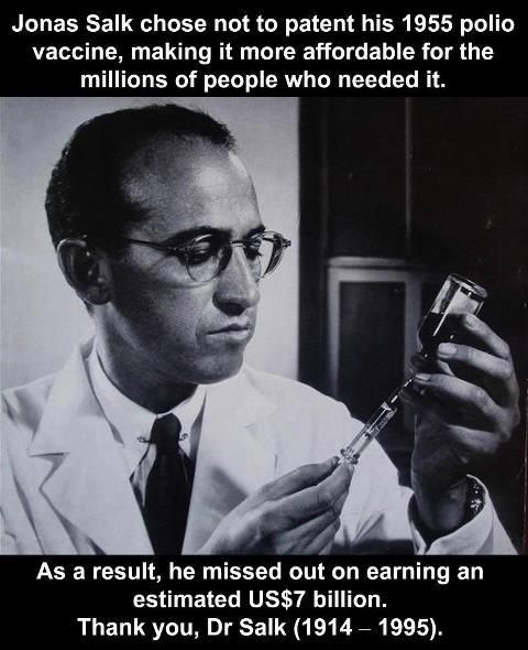 salk capitalism with perspective