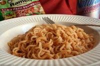 cheap bowl o ramen