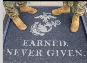marines-earned-never-given