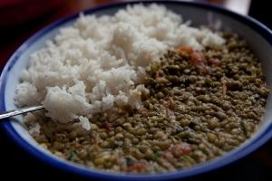 rice-lentils-kenya