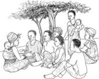 focus-group-circle