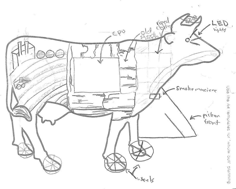 whole bull planning process