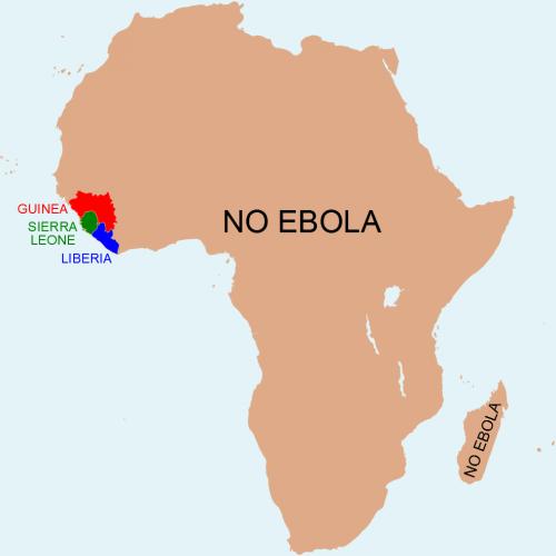 no-africa-ebola-map