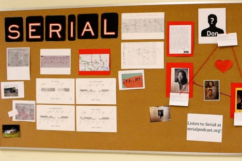 SERIAL_Podcast-board