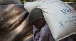 CENTRAFRICA-UNREST-US-AID