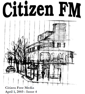 citizenFM